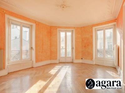 Appartement à vendre mulhouse 5 pièces 102 m2 haut rhin