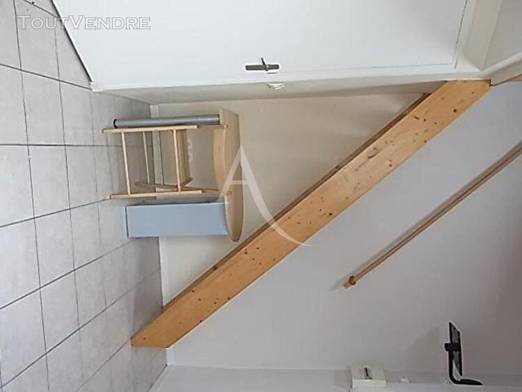 Appartement vitry sur seine 1 pièce(s) 14 m2