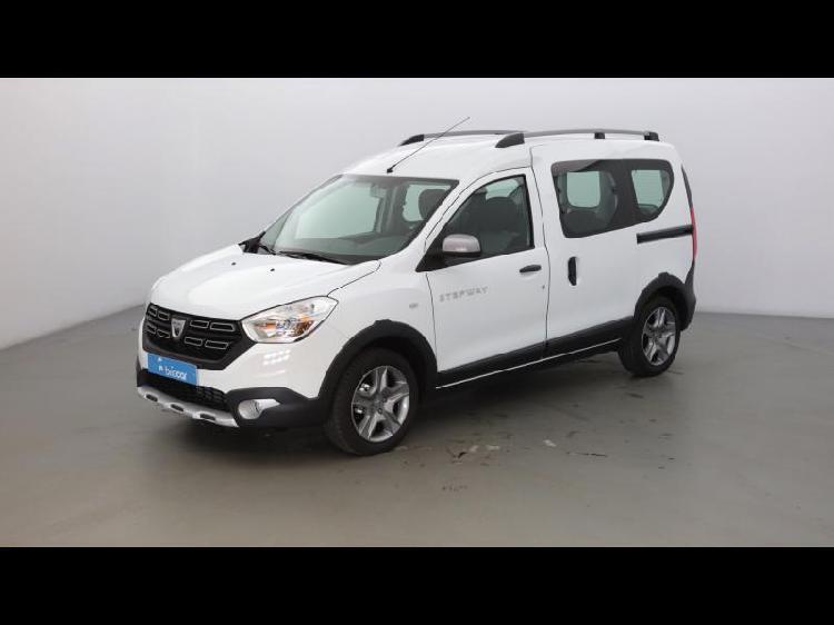 Dacia dokker diesel castelnau d'estretefonds 31 | 15960