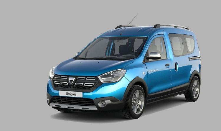 Dacia dokker diesel lanester 56 | 15990 euros 2020 16417803