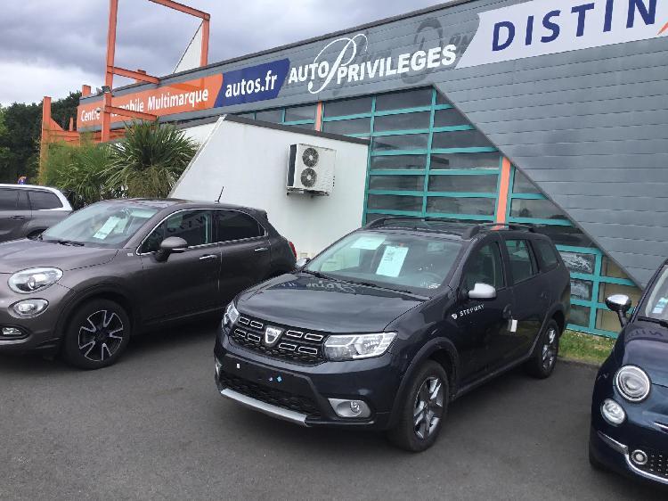 Dacia logan mcv diesel vern-sur-seiche 35 | 15990 euros 2019