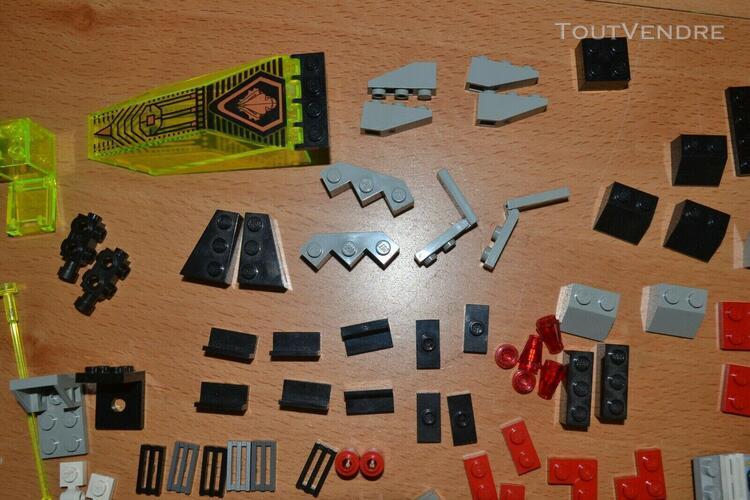 Lego espace ufo - warp wing fighter - 6915 pour pièces