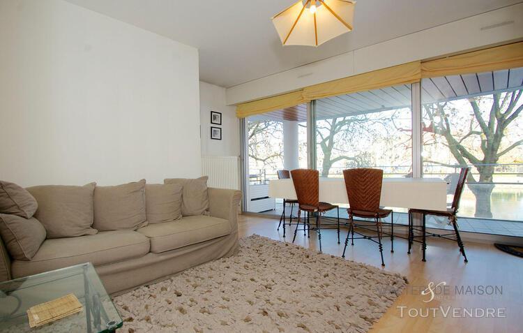 Nantes congrés appartement 2 pièces