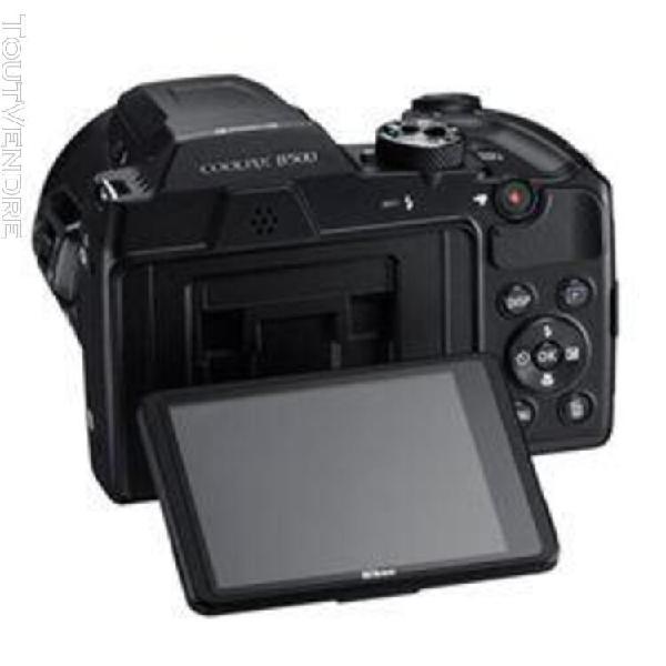 Nikon coolpix b500 - appareil photo numérique - compact -