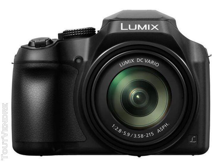 Panasonic lumix dc-fz82 - appareil photo numérique -