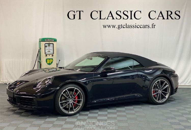Porsche 992 carrera s -2