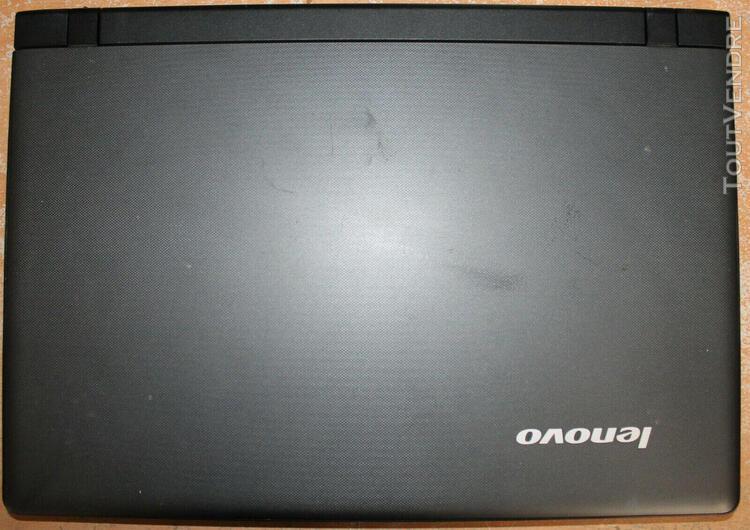 Portable lenovo b50-10 intel pentium n3540 2.16ghz 4gb 500gb