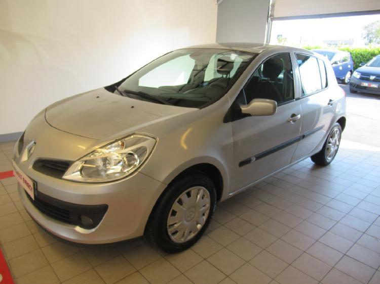 Renault clio 3 diesel evrecy 14 | 3490 euros 2008 16244339