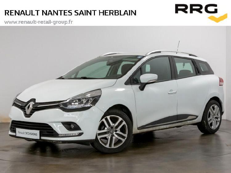 Renault clio estate essence saint-herblain 44   12790 euros