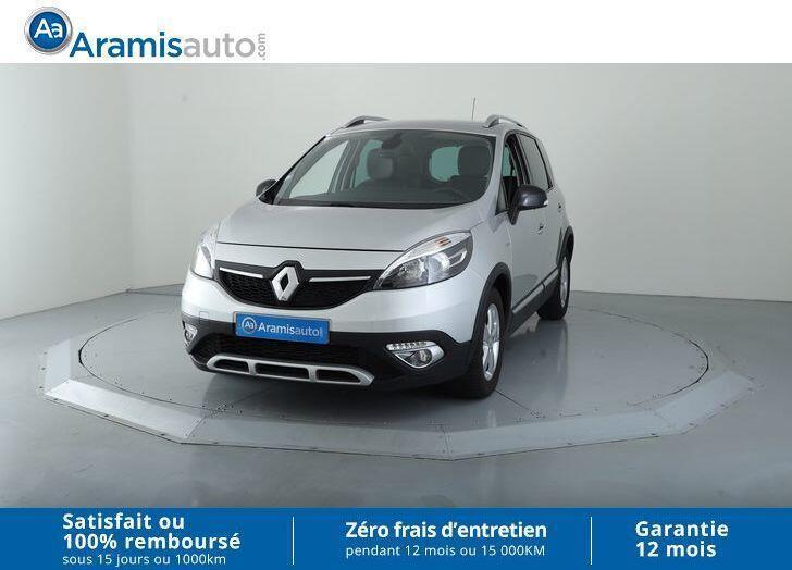 Renault scenic 3 diesel carpiquet 14 | 11990 euros 2015