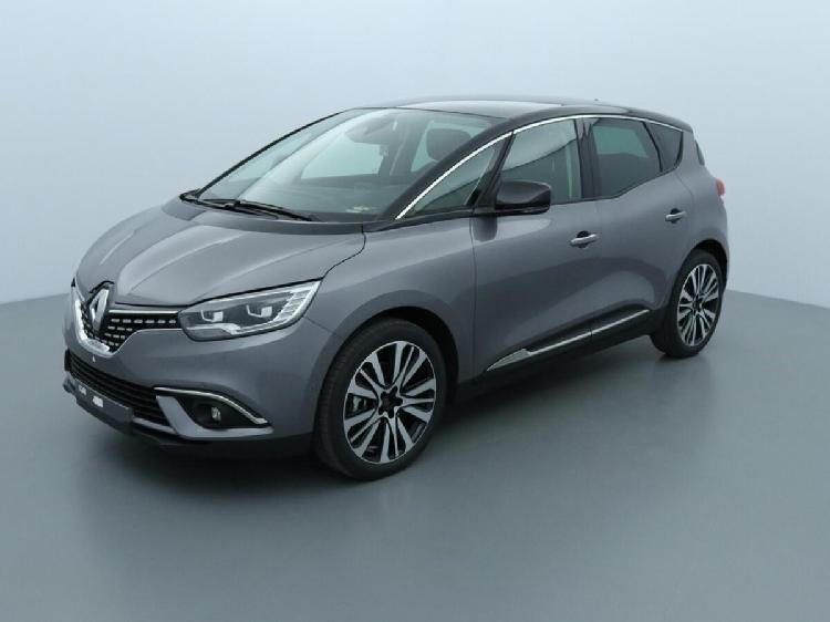 Renault scenic 4 diesel mitry mory 77 | 28260 euros 2020