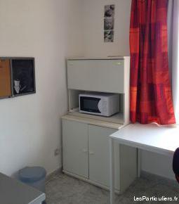Studio meublé proche fac médecine et école vatel