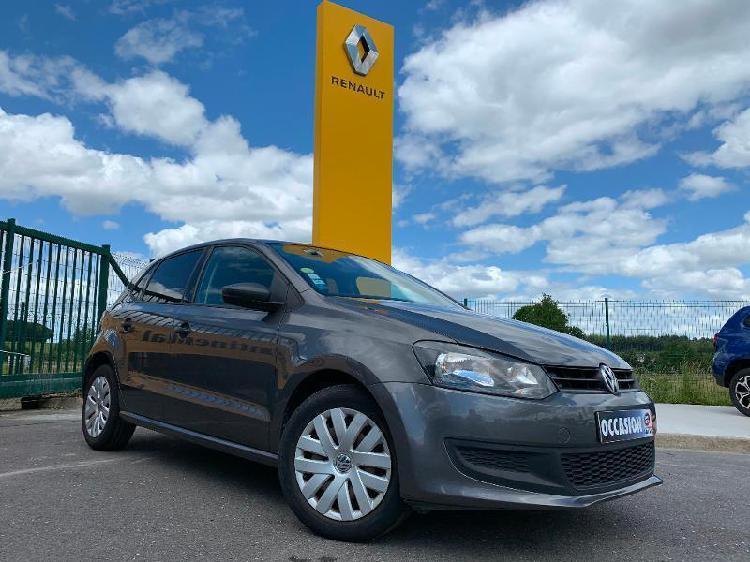 Volkswagen polo diesel saint-jouan-de-l'isle 22 | 7490 euros