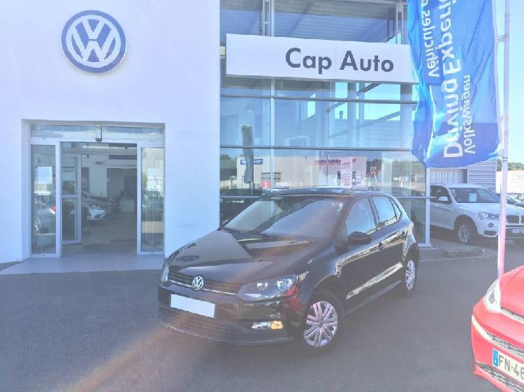 Volkswagen polo essence redon 35 | 9490 euros 2017 16242535
