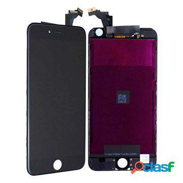 Ecran lcd pour iphone 6 plus - noir - grade a