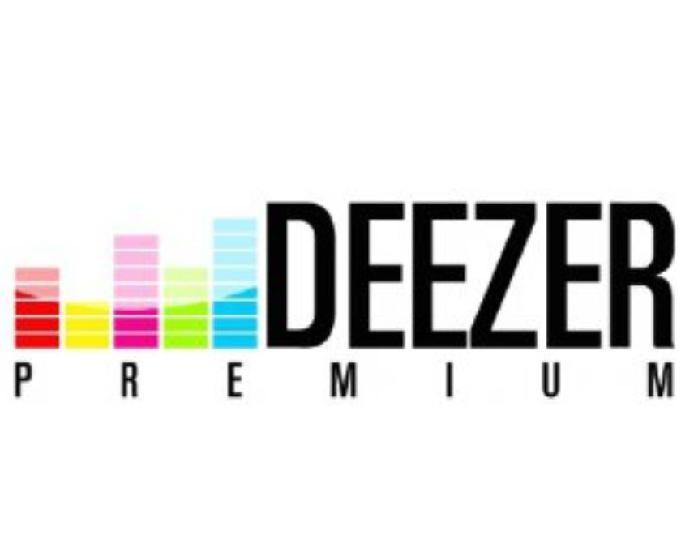 4 mois gratuit à deezer premium (musique en illimité)