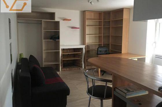 appartement à besançon (350€)