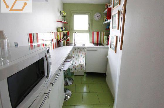 appartement à paris 16ème (a louer 850€)