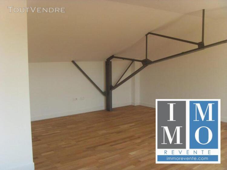Appartement t1 34 m²