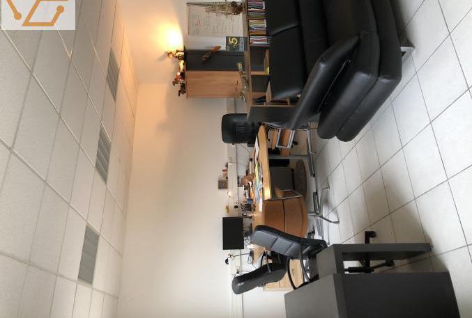 bureau 35 m²