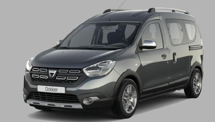 Dacia dokker diesel lanester 56 | 15990 euros 2020 16417806