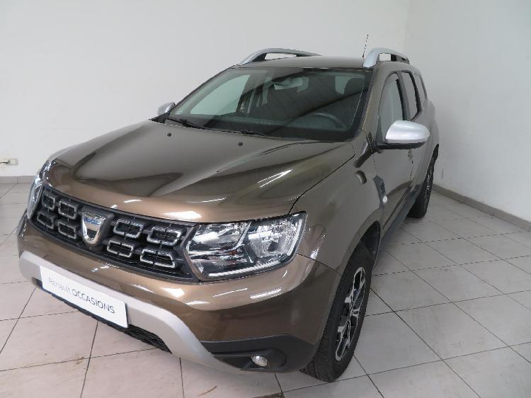 Dacia duster diesel quimper 29   16990 euros 2018 16433511