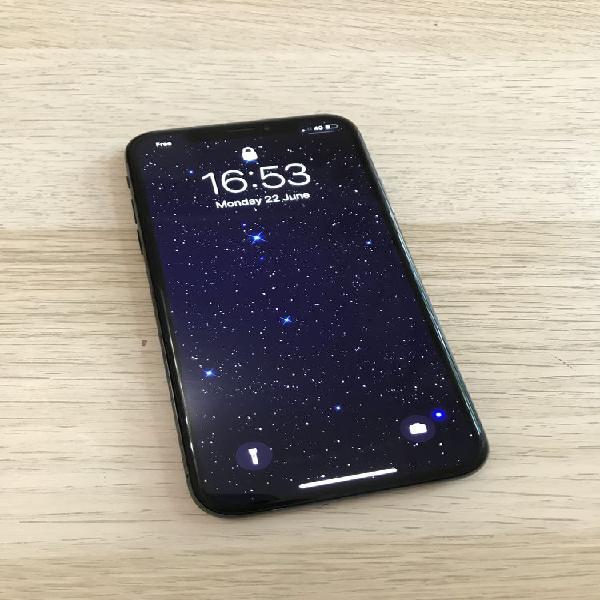 Iphone x - 256 gb neuf, marseille (13013)