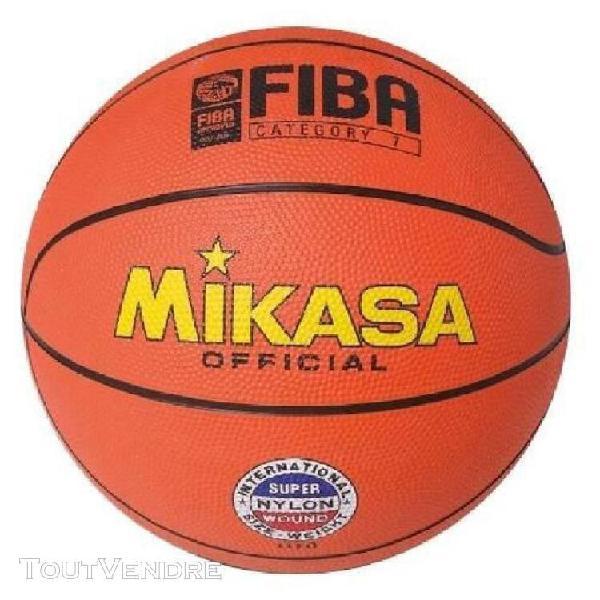 mikasa ballon de basket 1110