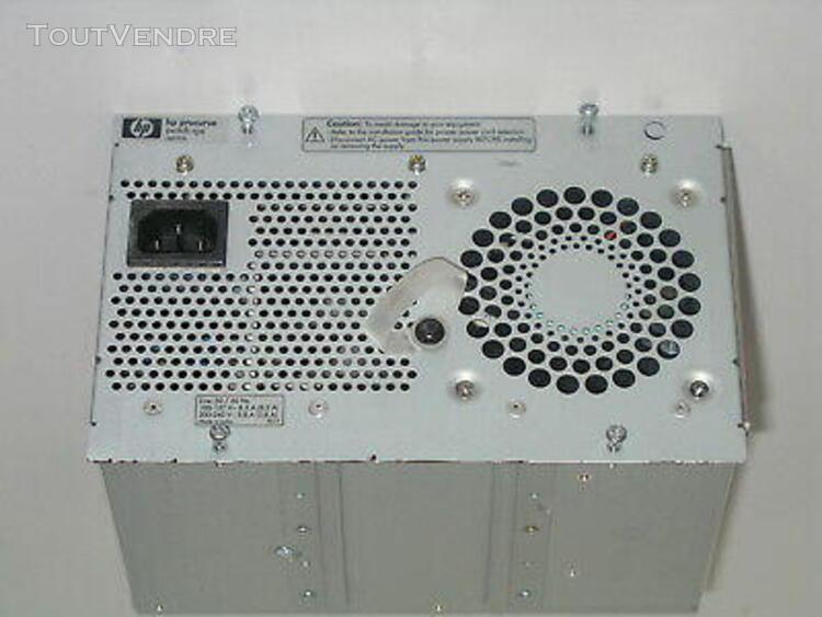 Module alimentation hp procurve j4839a pour chassis j