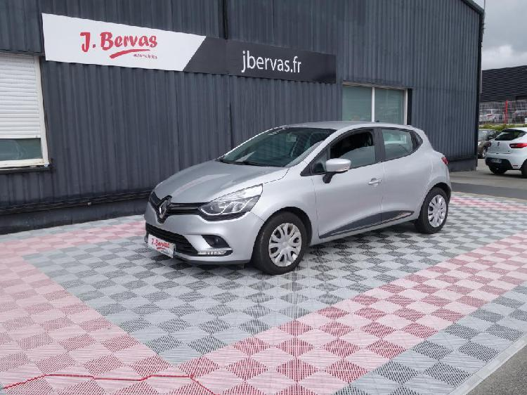 Renault clio 4 diesel kersaint-plabennec 29 | 10790 euros