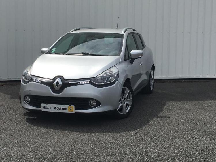 Renault clio estate diesel gorges 44 | 8990 euros 2014