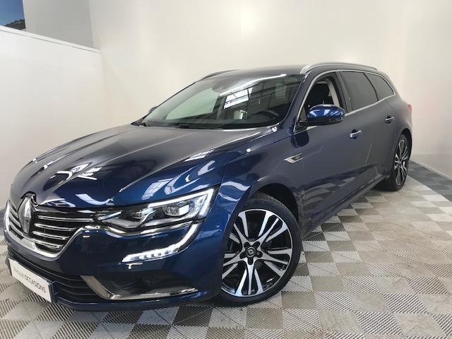 Renault talisman estate diesel saint-lo 50   22990 euros