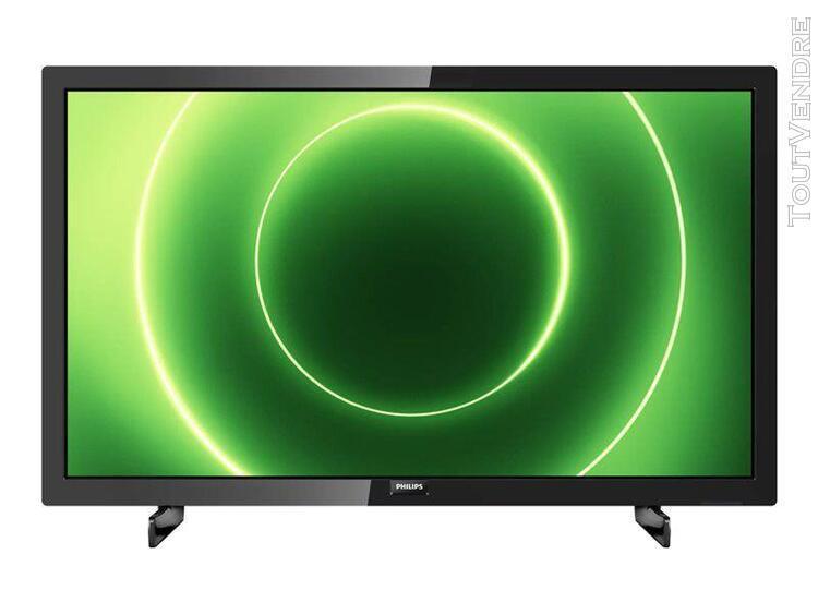 "Tv led philips 24pfs6805 24"" 1080p (full hd)"