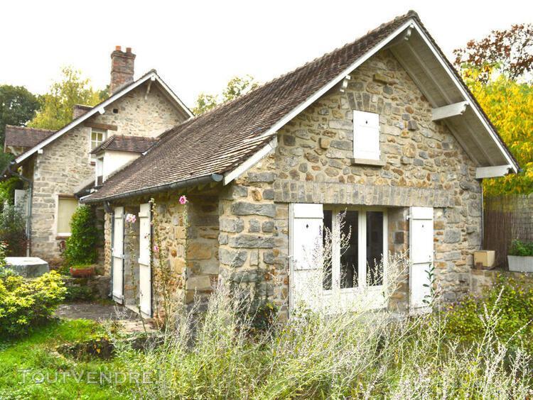 Vente maison essonne nainville-les-roches