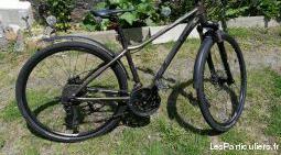 Vélo femme giant roam 1 disc
