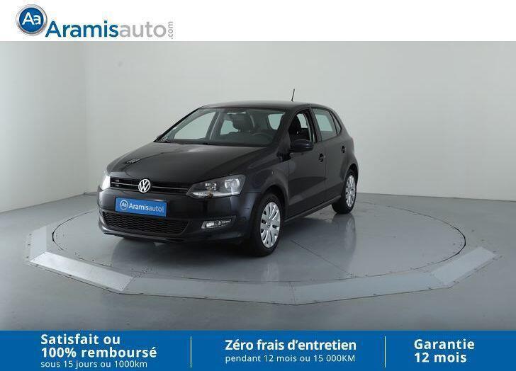 Volkswagen polo essence brest 29 | 7290 euros 2009 16362565