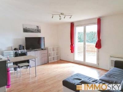 Appartement à vendre toulouse 3 pièces 56 m2 haute garonne