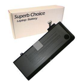 Batterie 6 cellules pour l'ordinateur portable apple macbook