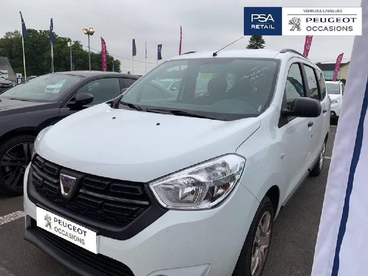 Dacia lodgy essence orvault 44 | 12980 euros 2018 16453999