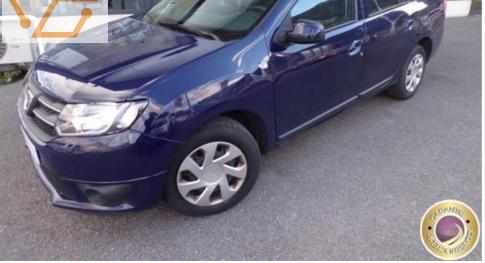 Dacia logan mcv dci 90 lauréate