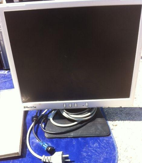 Ecran plat ordinateur marque sonic neuf, saint-cyr-sur-mer