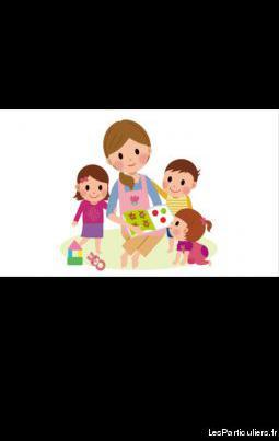 Garde enfant