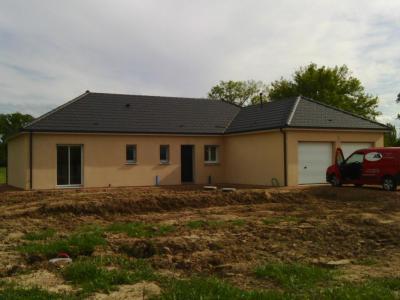 Maison à vendre bourges 5 pièces 108 m2 cher