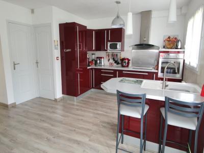 Maison à vendre soissons 4 pièces 95 m2 aisne