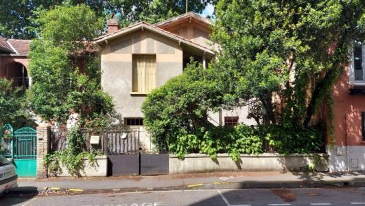 Maison à vendre toulouse 5 pièces 87 m2 haute garonne