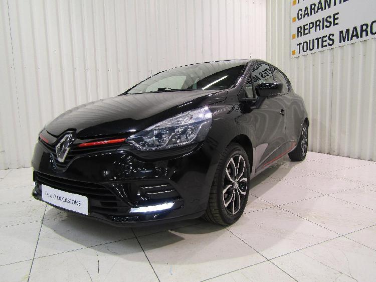 Renault clio 4 essence pontivy 56 | 9690 euros 2016 16325827