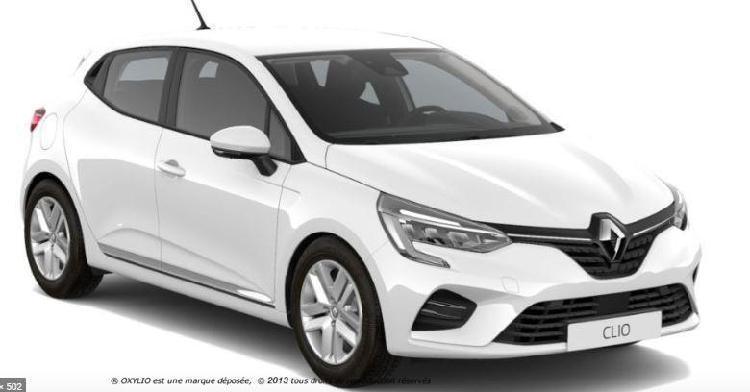 Renault clio societe diesel cestas 33   14970 euros 2019