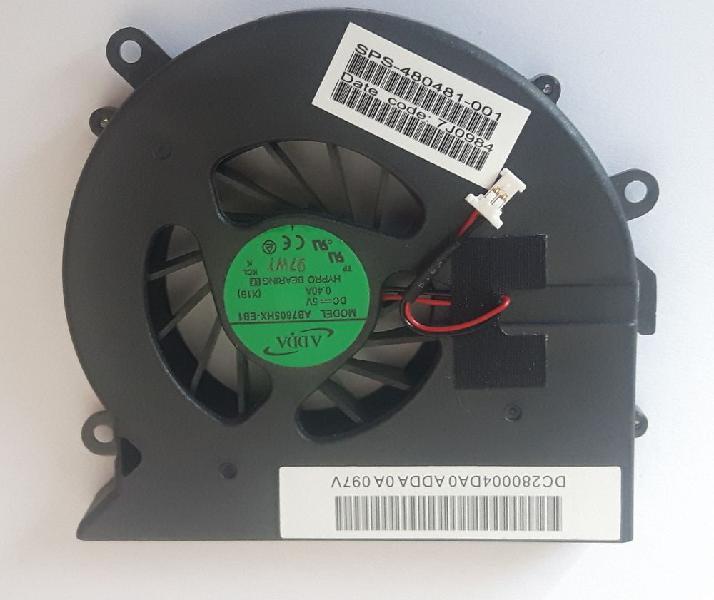 Ventilateur cpu 480481-001 occasion,