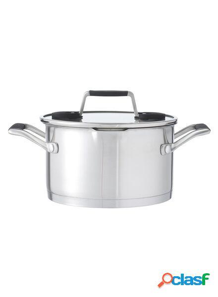 Hema série de casseroles milano faitout 20 cm