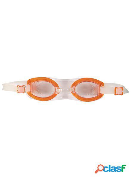 Hema lunettes de natation pour enfant - orange